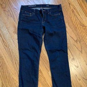 J.Crew Matchstick Jeans, size 30 Short